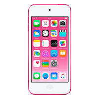 lettore MP3 APPLE iPOD TOUCH 128GB ROSA su Mediaworld.it