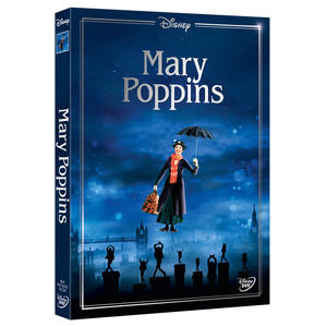 Mary Poppins (Special pack) - DVD - MediaWorld.it