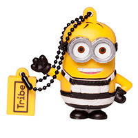 Pen Drive TRIBE MINIONS - Phil 8GB su Mediaworld.it