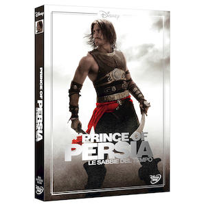 Prince of Persia - Le sabbie del tempo (Special pack) - DVD - thumb - MediaWorld.it