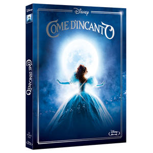 Come d'incanto (Limited Edition 2017) - Blu-Ray - thumb - MediaWorld.it