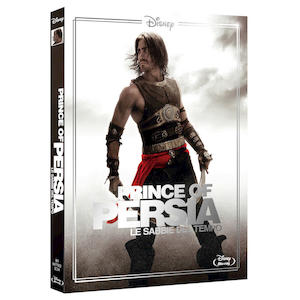 Prince of Persia - Le Sabbie del tempo (Special pack) - Blu-Ray - thumb - MediaWorld.it