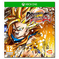 Gioco xbox one PREVENDITA Dragon Ball FighterZ - XBOX ONE su Mediaworld.it