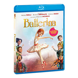 Ballerina - Blu-Ray - MediaWorld.it