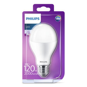 PHILIPS LED  GOCCIA 120W E27 4000 - MediaWorld.it