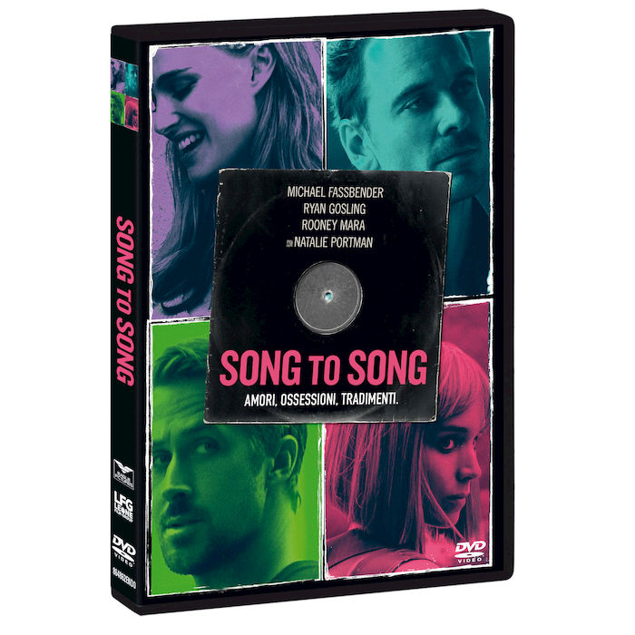 Song to Song - DVD - thumb - MediaWorld.it