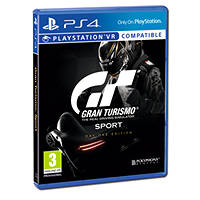 Gioco PS4 Gran Turismo Sport (Day One Edition) - PS4 su Mediaworld.it