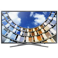 Smart Tv Led 43'' Full HD SAMSUNG UE43M5520AKXZT su Mediaworld.it