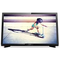 Tv Led 22'' Full HD PHILIPS 22PFS4232/12 su Mediaworld.it