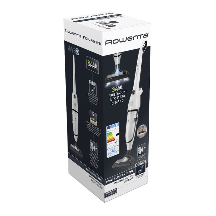 ROWENTA Powerline Extreme RH8037WA - thumb - MediaWorld.it