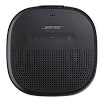 Speaker wireless BOSE® SOUNDLINK MICRO Black su Mediaworld.it