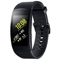 Smartwatch SAMSUNG Gear Fit2 Pro Black (SM-R365NZRAITV) - Large su Mediaworld.it