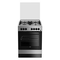 Cucina BEKO FSS61DXMM su Mediaworld.it