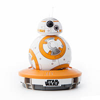 Droide SPHERO BB-8 con TRAINER SPHERO Star Wars BB-8 + Droid Trainer su Mediaworld.it