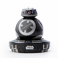 Droide SPHERO BB-9E - STAR WARS SPHERO BB-9E STAR WARS su Mediaworld.it