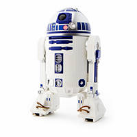 Droide STAR WARS SPHERO R2D2 SPHERO R2D2 su Mediaworld.it