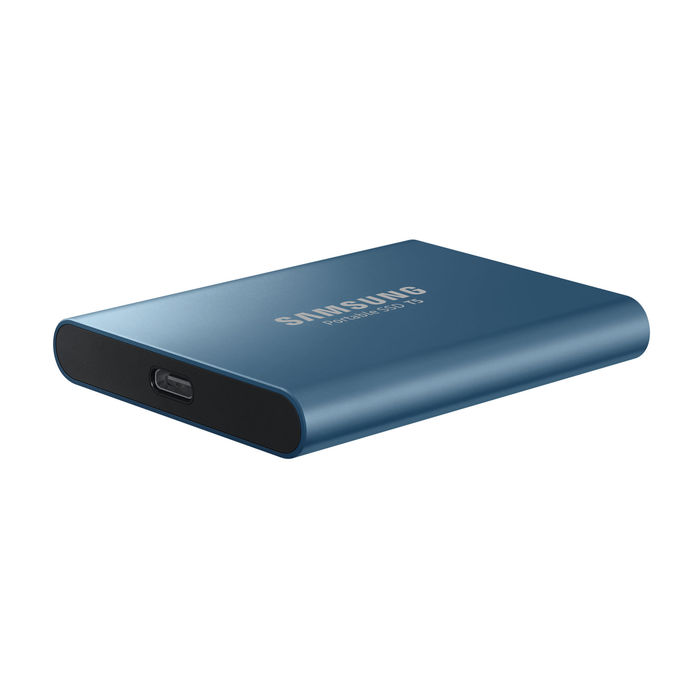 SAMSUNG T5 500GB USB 3.1 - thumb - MediaWorld.it