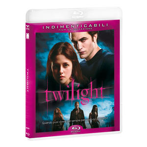 Twilight - Blu-Ray - MediaWorld.it