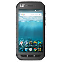 Smartphone Dual SIM CAT S41 Black - PRMG GRADING OOBN - SCONTO 15,00% su Mediaworld.it