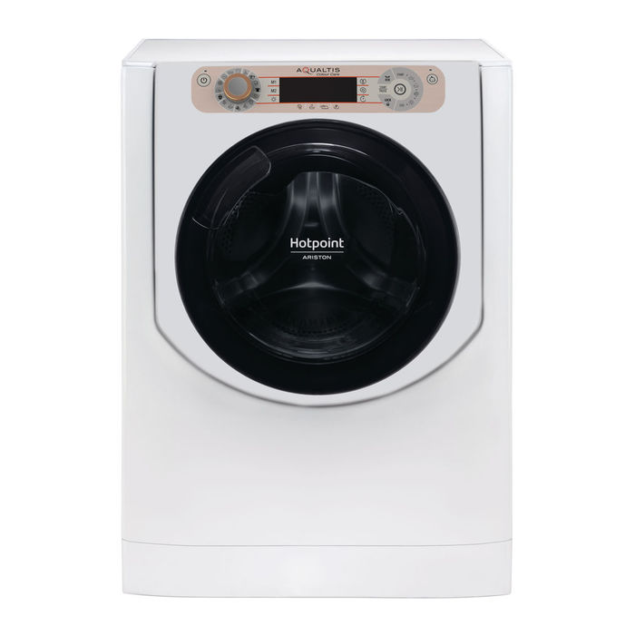 HOTPOINT ARISTON AQD1171D 697ID EU/A - thumb - MediaWorld.it