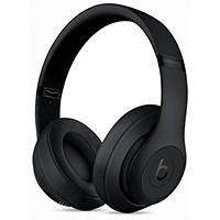 Cuffie A padiglione chiuso BEATS BY DR.DRE STUDIO 3 WIRELESS NERO OPACO su Mediaworld.it