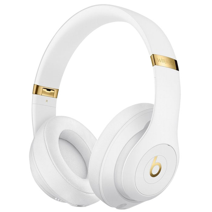 BEATS BY DR.DRE Studio3 Wireless - Bianco - thumb - MediaWorld.it