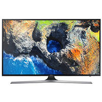Tv Led 49'' Ultra HD (4K) SAMSUNG UE49MU6120KXZT su Mediaworld.it