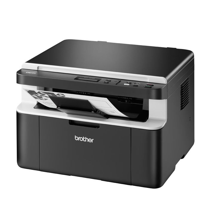 BROTHER DCP1612W+5 Toner - thumb - MediaWorld.it