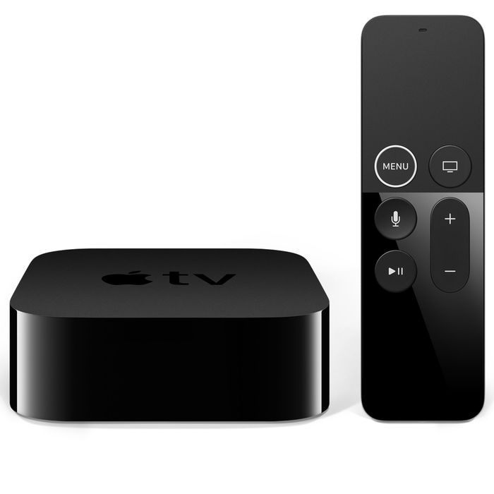 APPLE TV 4K 32GB - thumb - MediaWorld.it