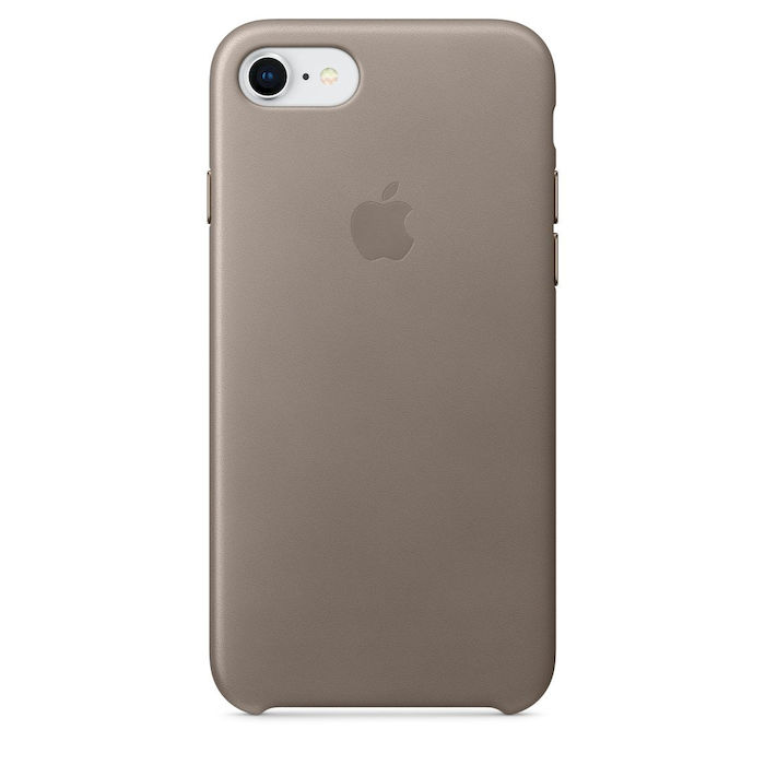 APPLE CASE PELLE IPH.7/8 - thumb - MediaWorld.it