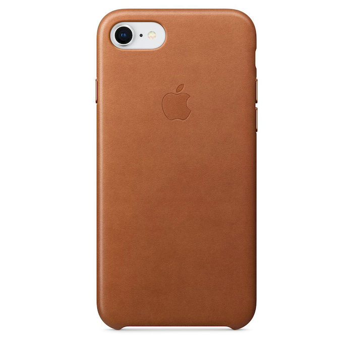 APPLE Cover iPhone 8/7 Cuoio - thumb - MediaWorld.it