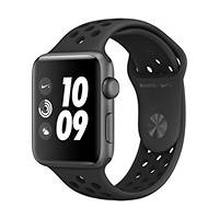Smartwatch Apple Watch Nike+ GPS 42mm Space Grey su Mediaworld.it