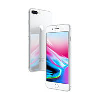 Smartphone APPLE iPhone 8 Plus 64GB Argento su Mediaworld.it