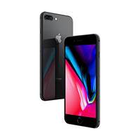 Smartphone APPLE iPhone 8 Plus 256GB Grigio Siderale su Mediaworld.it