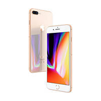 Smartphone APPLE iPhone 8 Plus 256GB Oro su Mediaworld.it