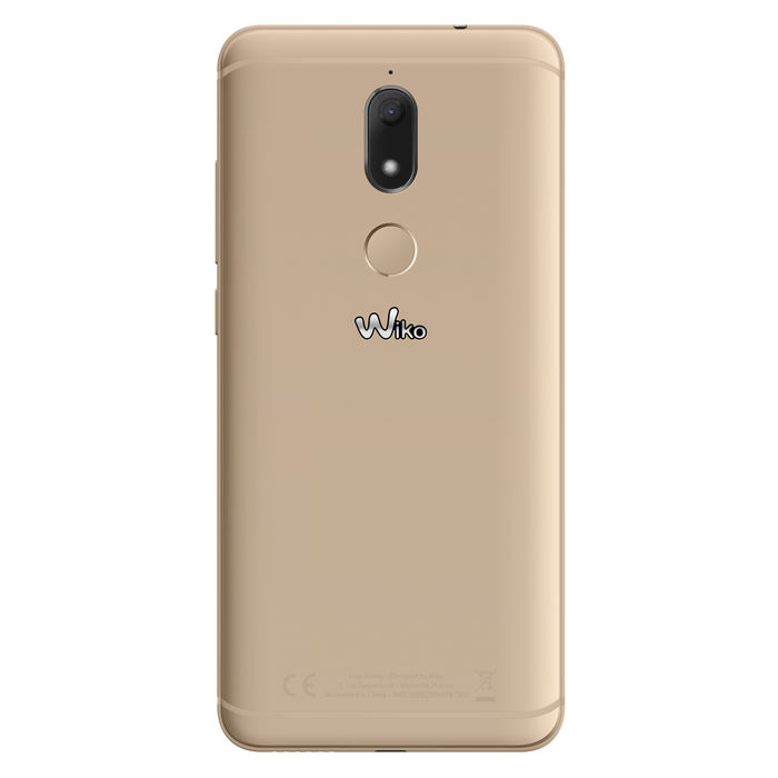 WIKO View Prime Gold - PRMG GRADING OOCN - SCONTO 20,00% - thumb - MediaWorld.it