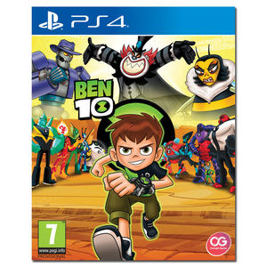 Ben 10 - PS4 - MediaWorld.it