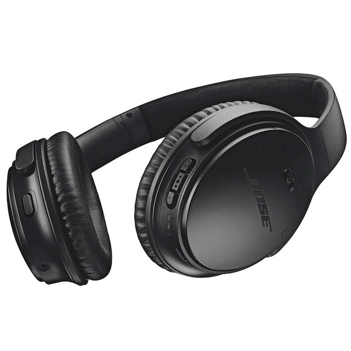 BOSE® Quiet Comfort 35 II Black - PRMG GRADING OOCN - SCONTO 20,00% - thumb - MediaWorld.it