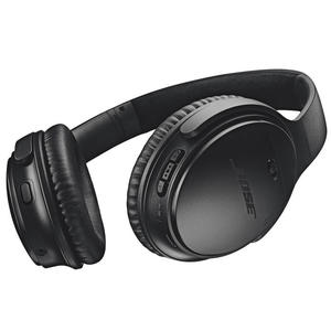 BOSE® Quiet Comfort 35 II Black - MediaWorld.it