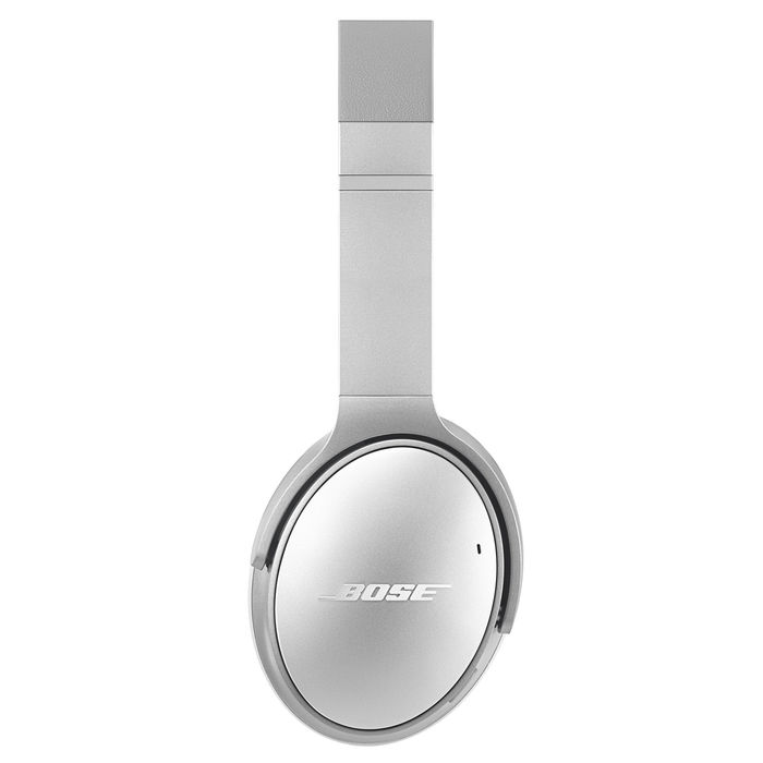 BOSE® Quiet Comfort 35 II Silver - thumb - MediaWorld.it