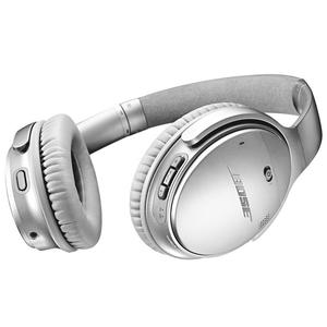 BOSE® Quiet Comfort 35 II Silver - MediaWorld.it