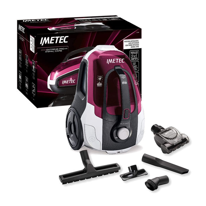 IMETEC Eco Extreme Anim ++C2-200 - thumb - MediaWorld.it