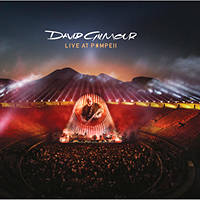 David Gilmour - Live at Pompeii (Deluxe Edition) - Blu-ray+CD