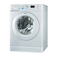 Exceptional Lavatrice Carica Frontale INDESIT BWA 71053X W IT Su Mediaworld.it