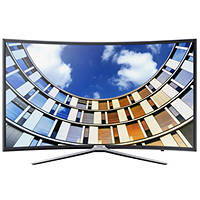 Smart Tv Led 49'' Full HD Curvo SAMSUNG UE49M6320AKXZT su Mediaworld.it