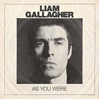 Liam Gallagher - As You Were (Deluxe) - CD
