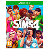 Gioco xbox one The Sims 4 - XBOX ONE su Mediaworld.it