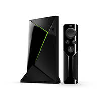 Streaming Multimedia player NVIDIA Shield Tv (Remote Only) su Mediaworld.it