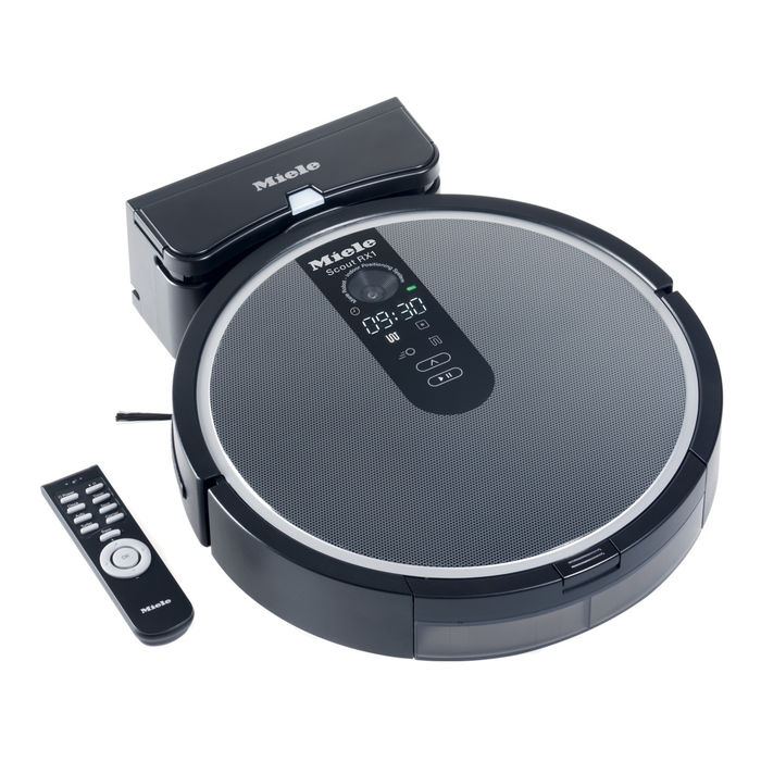 MIELE SCOUT RX1 - PRMG GRADING OOCN - SCONTO 20,00% - thumb - MediaWorld.it