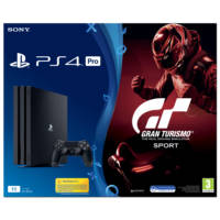 Console PS4 SONY PS4 PRO + GT Sport su Mediaworld.it